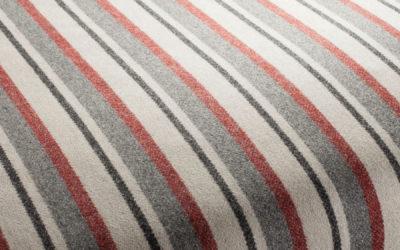 Meubelstof Columbia Stripe