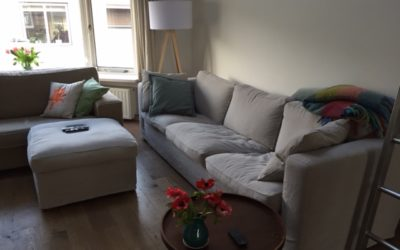 Stofferen Fulton Street Sofa